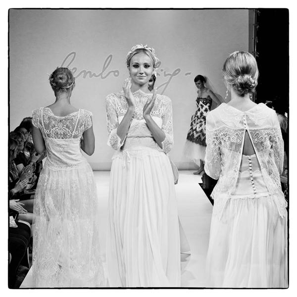 inkoop trouwjurken 2014