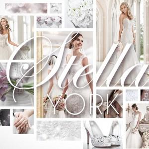 stella york bruidsmode